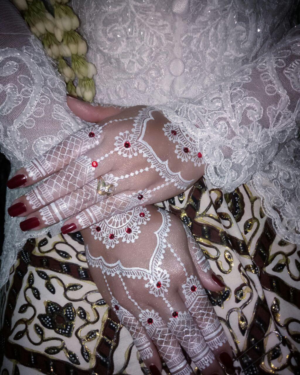 Jasa Henna Di Cilacap